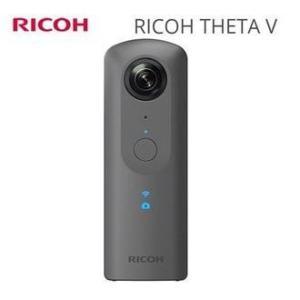 リコー デジタルカメラ リコー・シータV RIC...の商品画像