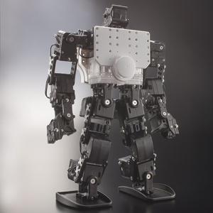 KXR-L2 ヒューマノイド型|technologia