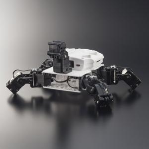 KXR-L4T-R カメ型・ローバー型|technologia