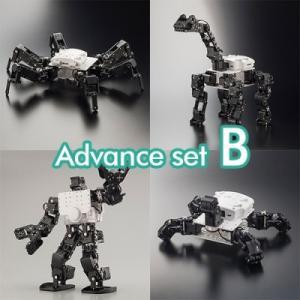KXRアドバンスセットB|technologia