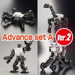 KXRアドバンスセットA Ver.2|technologia
