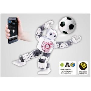 ROBOTIS-MINI(英語版)|technologia