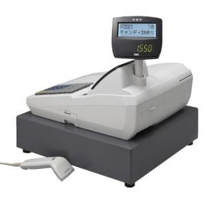 飲食向け高性能レジスター FS-1550|tecline|03