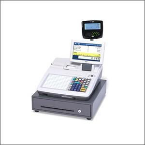 飲食向けシステムレジスター 東芝テックFS-2055-V2 軽減税率対策補助金対象商品|tecline|02