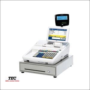 物販向けシステムレジスター 東芝テックMA-2055-V2|tecline|02