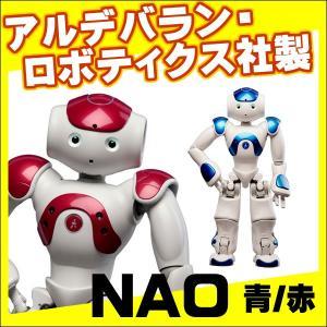 【アルデバラン・ロボティクス社】家庭用小型ロボットNAO|tecline