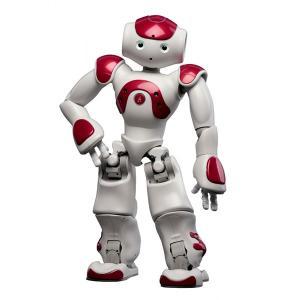 【アルデバラン・ロボティクス社】家庭用小型ロボットNAO|tecline|03
