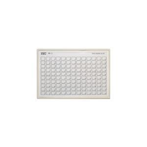 PLUフルキーボード PK-3-R (取付金具 TSU-KB-R 付)|tecline