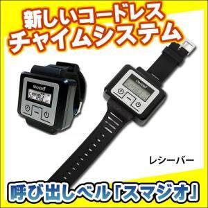 ★スマジオ腕時計型レシーバー★|tecline