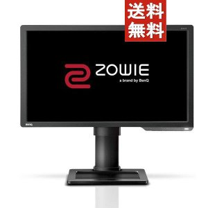 BenQ(ベンキュー) 24型ワイド ゲーミングモニター ZOWIE XL2411P[15倍P]