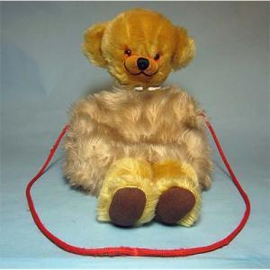 少しお求めやすい価格にしました。メリーソート  60年代 チーキーのマフ Cheeky|teddy