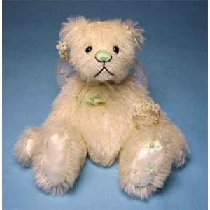 アーティストベア Ollie Bears Twinkle くまのぬいぐるみ|teddy