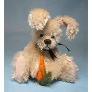 アーティストベア  Ollie Bears Cookie くまのぬいぐるみ|teddy