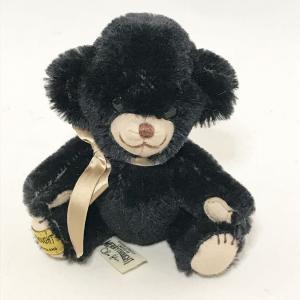 テディベア メリーソート チーキー  カナダ限定 マイクロチーキー ブラック|teddy