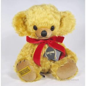 テディベア メリーソート チーキー クラシーク くまのぬいぐるみ|teddy