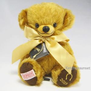 テディベア メリーソート チーキー 日本限定 ウイッシュボーン 2019 くまのぬいぐるみ teddy