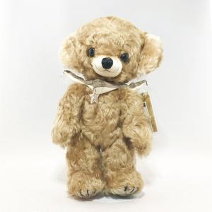 テディベア メリーソート チーキー 日本限定 チーキー クリスマスホリデー2012 くまのぬいぐるみ|teddy