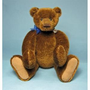 アーティストベア リチャード バン アールスト Othello くまのぬいぐるみ|teddy