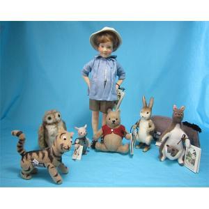 SALE!! R・ジョンライト Pocket Pooh Collection ポケットプーコレクション|teddy