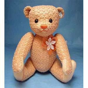 テディベア シュタイフ  アルナ Steiff Aluna Teddy bear|teddy
