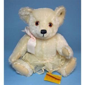 SALE!!テディベア シュタイフ 1989-1990年 アメリカ ベイビー オフェリア|teddy
