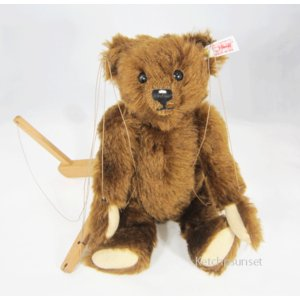 SALE!!テディベア シュタイフ 2005年 アメリカ限定 The Baby Pantom Bear|teddy