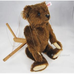 SALE!!テディベア シュタイフ 2005年 アメリカ限定 The Baby Pantom Bear|teddy|02