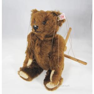 SALE!!テディベア シュタイフ 2005年 アメリカ限定 The Baby Pantom Bear|teddy|03