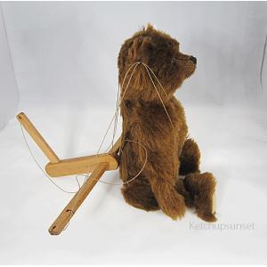 SALE!!テディベア シュタイフ 2005年 アメリカ限定 The Baby Pantom Bear|teddy|04