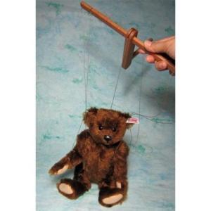 SALE!!テディベア シュタイフ 2005年 アメリカ限定 The Baby Pantom Bear|teddy|09