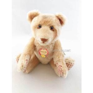 テディベア シュタイフ ディッキーベア レプリカ 1930 Steiff Dicky Bear Replica 1930|teddy