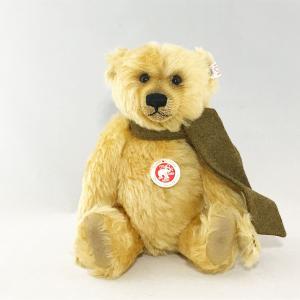 テディベア シュタイフ ドミニク テディベア Steiff Dominic Teddy Bear くまのぬいぐるみ|teddy
