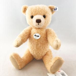 シュタイフ  ハーネス テディベア 34cm  Steiff Hennes Teddy bear 34cm くまのぬいぐるみ|teddy