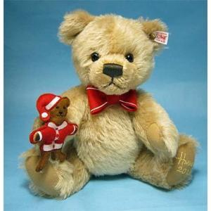 テディベア シュタイフ セバスチャン Sebastian くまのぬいぐるみ teddy