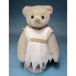シュタイフ  ホーリー テディベア  Steiff Holly Teddybear くまのぬいぐるみ|teddy