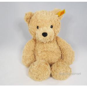 シュタイフ  ジミーテディベア 30cm Steiff Jimmy Teddy Bear|teddy