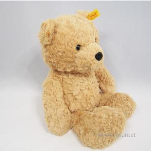 シュタイフ  ジミーテディベア 30cm Steiff Jimmy Teddy Bear teddy 02