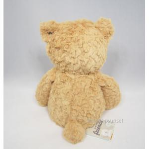 シュタイフ  ジミーテディベア 30cm Steiff Jimmy Teddy Bear teddy 05