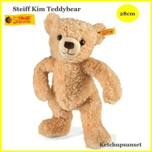 シュタイフ テディーベア キム 28cm Steiff|teddy