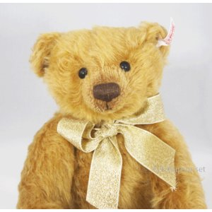 テディベア  クリス&クリスタ クリスマスベア Steiff Teddybear Kris&Krista, Chirstmas bear くまのぬいぐるみ|teddy|04