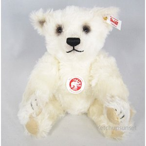 テディベア シュタイフ マルガレーテ メモリアル テディベア Steiff Margarete Memorial Teddybear くまのぬいぐるみ|teddy