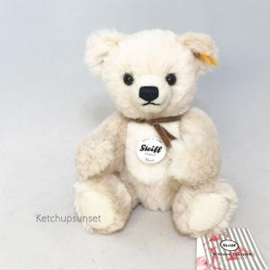 シュタイフ  マティ テディベア 25cm  Steiff Matti Teddy bear 25cm くまのぬいぐるみ|teddy