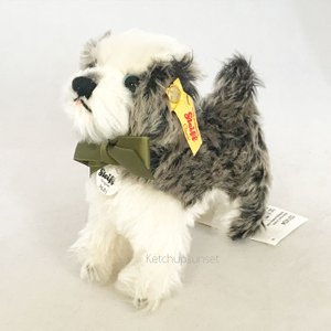 Steiffシュタイフテディベア モーリー ドッグ (2015) Steiff Molly Dog 2015|teddy