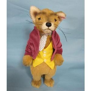 テディベア シュタイフ ファンタスティック ミスターフォックス Steiff Fantastic Mr. Fox|teddy