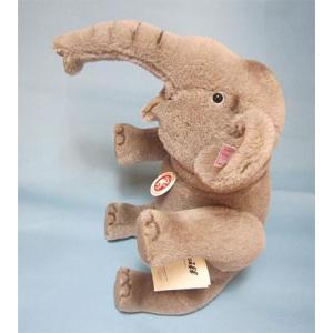 テディベア シュタイフ ネリー エレファント Steiff Nelly Elephant  ぬいぐるみ|teddy