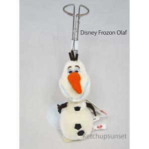 2013年に大ヒットしたディズニー映画、アナと雪の女王に登場する雪だるまのオラフのオーナメントです。...