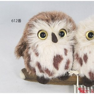 テディベア シュタイフ アウルセット Steiff Owl Set ふくろうのぬいぐるみ|teddy|10