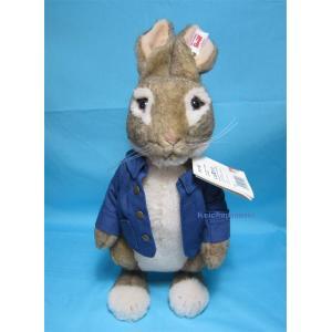 テディベア シュタイフ ピーターラビット Steiff Peter Rabbit うさぎのぬいぐるみ|teddy