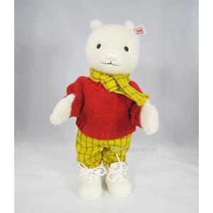 SALE!!テディベア シュタイフ ルパート Steiff Teddybear Rupert くまのぬいぐるみ|teddy
