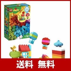 レゴ(LEGO) ブロック おもちゃ デュプロのいろいろアイデアボックス<DX> 10887 知育玩...